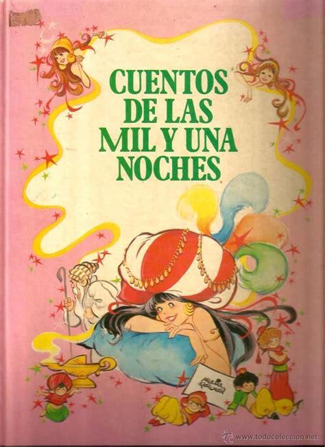 Cuentos De Las Mil Y Una Noches Vol 4 ( Dibujos De Maria