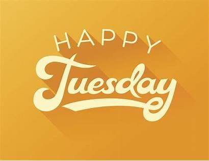 Tuesday Happy June