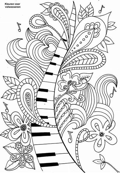 Coloring Pages Themed Colouring Printable Getcolorings