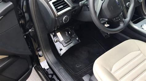 Ford Fusion 2010 Fuse Box Acces by Fuse Box Location Caja De Fusibles 2013 2017 Ford Fusion