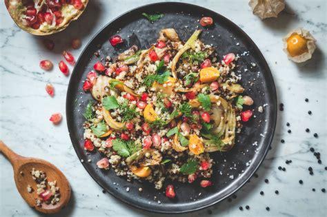 comment cuisiner du fenouil salade croquante de fenouil 1 2 3 veggie