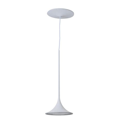ledino 1 light pendant ceiling light white from litecraft