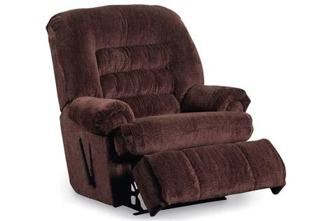 comfort king recliner sherman comfort king recliner at gardner white