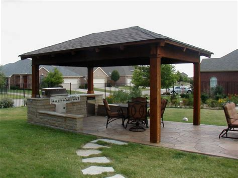 backyard kitchen design ideas outdoor kitchen design ideas home design and decoration