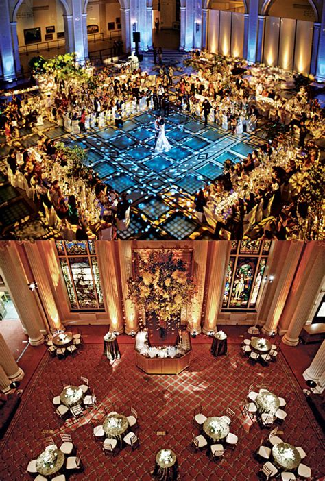 york wedding guide  reception   classic