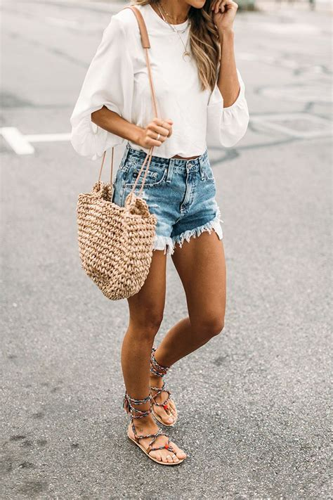 507 best For the Summer Girl images on Pinterest | Swimsuit Casual summer clothes and Casual ...
