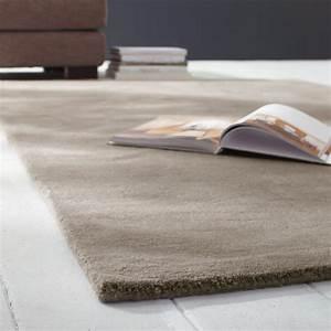 Teppich 250 X 300 : teppich soft beige 300x400 maisons du monde ~ Bigdaddyawards.com Haus und Dekorationen