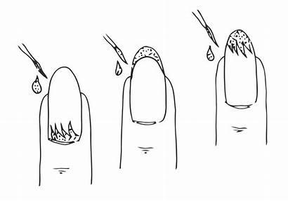 Nails Coloring