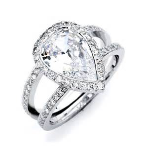 pear shaped engagement rings the most beautiful wedding rings wedding rings pear shaped