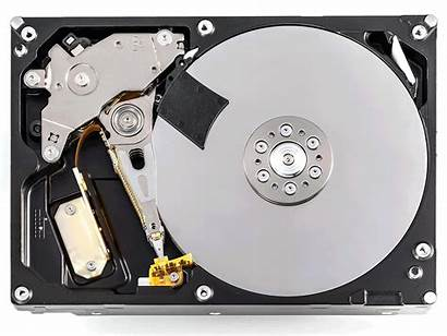 Spectrum Disk Hard Drives Ieee Magnet Head