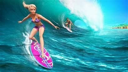 Mermaid Tale Barbie Fest Madison Merliah Things