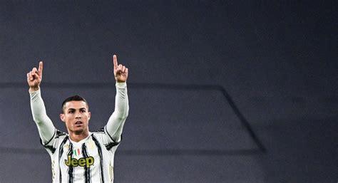 Cristiano Ronaldo equals Lionel Messi's Champions League ...