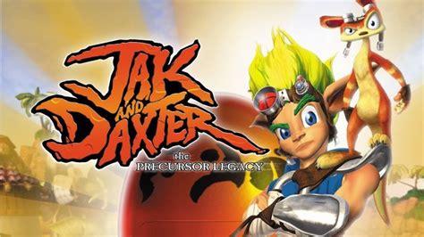 Let's Play Jak & Daxter Part 1