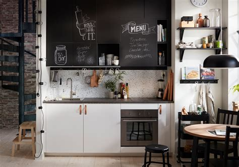 nos idees decoration pour la cuisine elle decoration