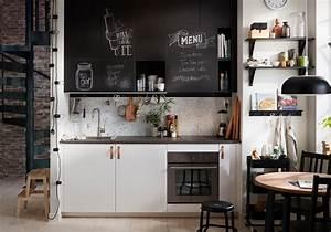 Nos Ides Dcoration Pour La Cuisine Elle Dcoration
