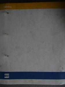 Seat Ibiza Cordoba Engine Workshop Manual Volume V 1998
