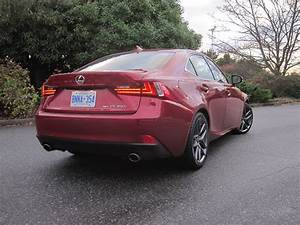 Lexus Is F Sport Executive : car review 2014 lexus is350 f sport driving ~ Gottalentnigeria.com Avis de Voitures