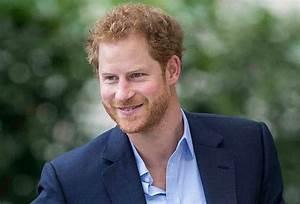 El príncipe Harry, nuevo icono de estilo - The Luxonomist