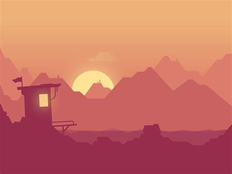 If you are planning to use the animation in a widget, make sure that you imported the this means that animated svg will not work unless you have a business or ecommerce plan. Fisherman's hut | great gifs | Graphic design illustration ...