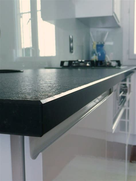 plan de travail cuisine granit noir granit noir notre fiche pratique
