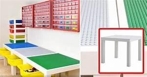 Lego Aufbewahrung Ideen : oder wenn deine kinder schon etwas lter sind und eher auf lego stehen mach aus deinem lack ~ Orissabook.com Haus und Dekorationen
