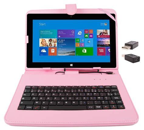 avec clavier etui avec clavier azerty fran 231 ais pour tablette microsoft surface pro rt 1 2 ebay