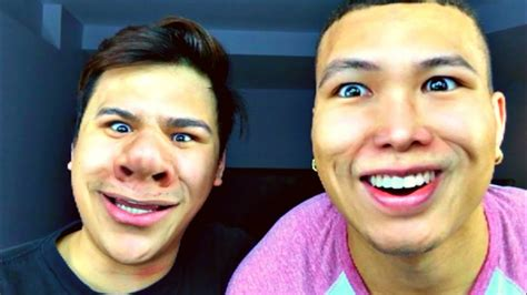 youtuber face swap impressions youtube