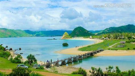 tempat wisata terbaik lombok youtube