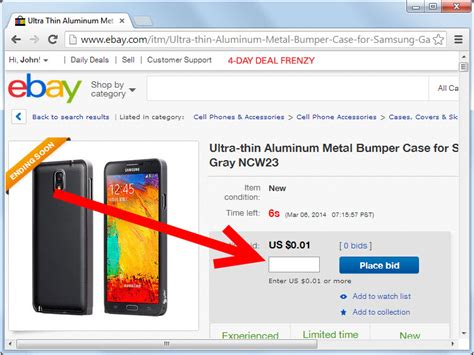 How to Buy Stuff for Cheap on eBay: 8 Steps (with Pictures)