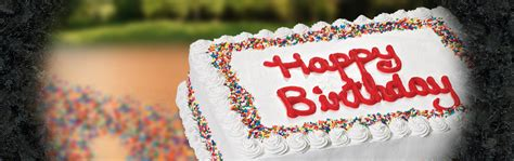 Birthday Cakes Made With Favorite Ice Cream Atld