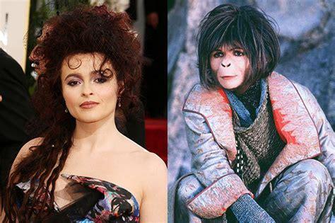 hollywood movie john carter actress name the 9 wildest actress makeup transformations