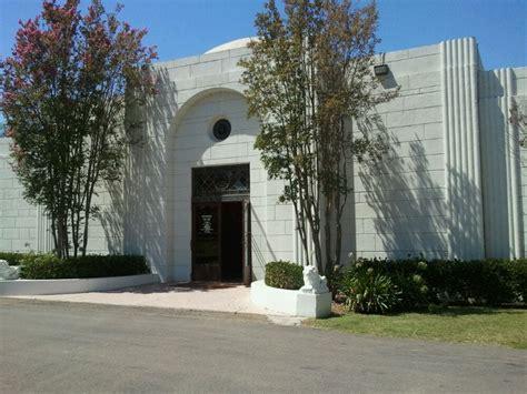 mausoleum yelp
