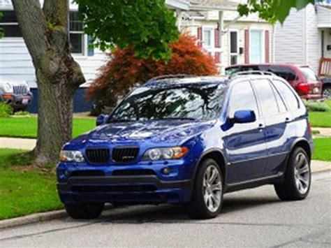 X5 For Sale By Owner by 2005 Bmw X5 For Sale By Owner In New York Ny 10021