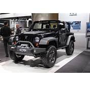 2012 Jeep Wrangler Black Edition  Cars Port