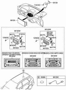 Electrical Wiring Diagram Kium Rondo