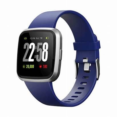 Heart Rate Smart Screen Touch Monitor Waterproof