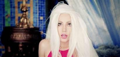 Gaga Lady Gifs Artpop Esther Williams Animated