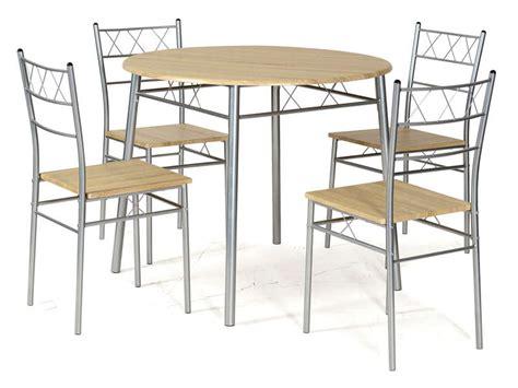 table de cuisine conforama ensemble table et chaise de cuisine pas cher promo et