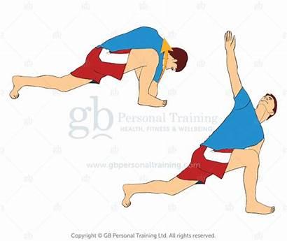 Hip Functional Openers Exercise Exercises Training Warm