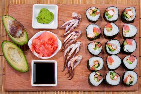 cuisine sushi japanese sushi traditional japanese food home sushi