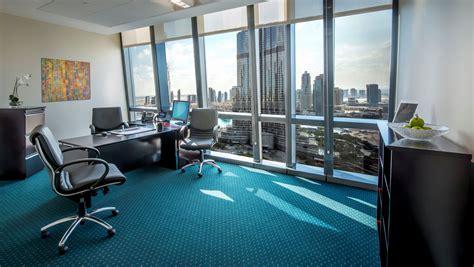 bureau emirates office space in boulevard plaza dubai 00971 serviced