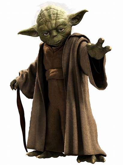 Yoda Master Disney Wiki Wikia Wars Characters