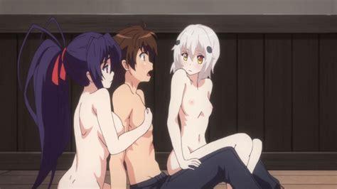 highschool dxd hero an orgy of nudity sankaku complex