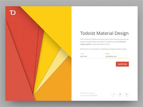 Great Examples Of Minimalist Ui Designs