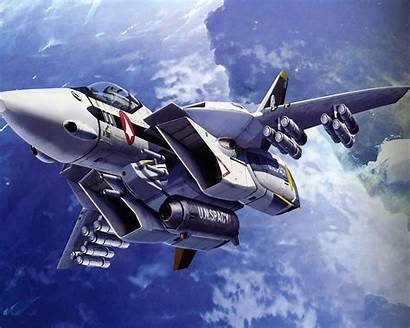 Aircraft Military Fighter Anime 10wallpaper