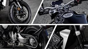 Alesia Moto Est Votre Concessionnaire Honda Moto Et