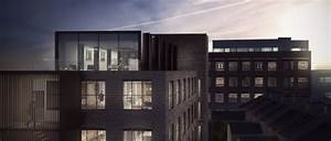 Coffey Architects gain planning permission in Camden