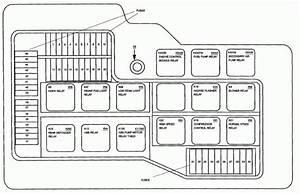 1998 Bmw 740il Fuse Box Diagram