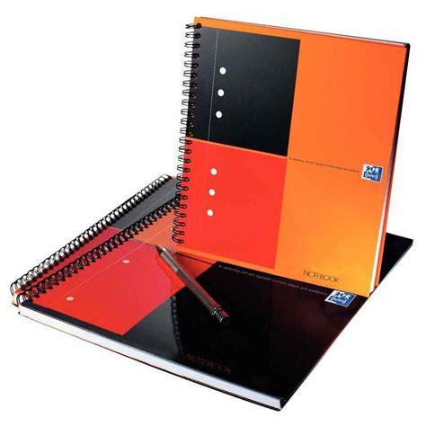 reliure bureau cahier notebook reliure intégrale 001 230x297 ligne