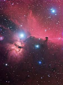 AstroMatt - The Horse Head and Flame Nebulas (IC434, B33 ...